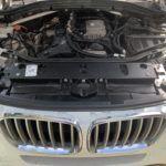 BMW X3 F25 28i xDrive Silnik 3.0 z 2012 r. o mocy 190kW-258KM N52B30 STAG Instalacja gazowa LPG.