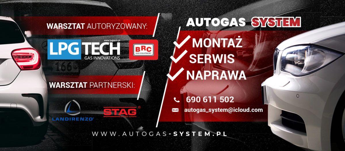 AUTOGAS SYSTEM – Autoryzowany serwis LPGTECH oraz BRC w Warszawie. Serwisujemy i naprawiamy fabryczne instalacje LANDIRENZO montowane w salonach OPEL, SKODA, DACIA